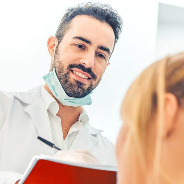 Advice from your dentist on treating gum disease at home