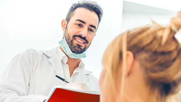 The role of dental check-ups in diagnosing gum disease